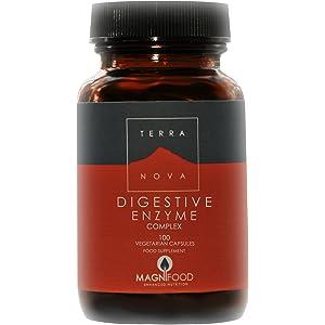 ijsalut - enzimas digestivas complex 100 terra nova 100 ...