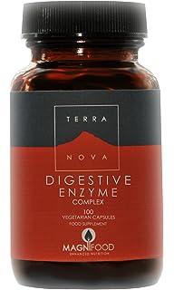 Solgar Comfort Zone Digestive Complex Cápsulas vegetales ...