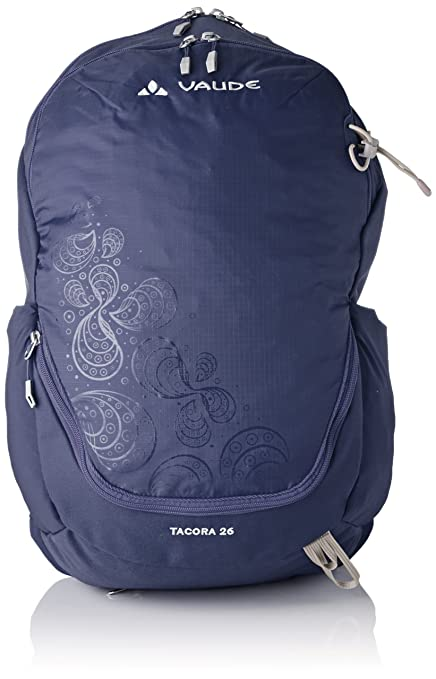 685c75589e76d6 Vaude Women's Tacora 26 Backpack, Blueberry: Amazon.ca: Sports ...