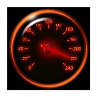 Premium Speedometer