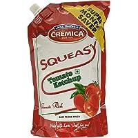 Cremica Ketchup, Tomato, 1kg