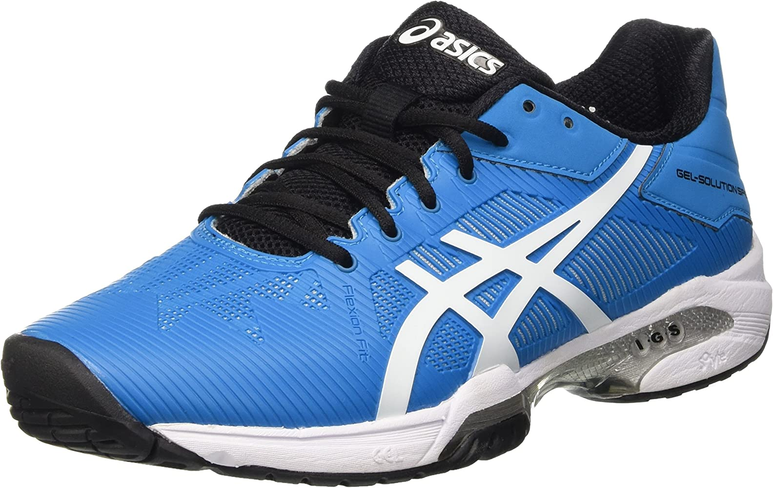 Asics Gel-Solution Speed 3, Zapatillas de Gimnasia para Hombre ...