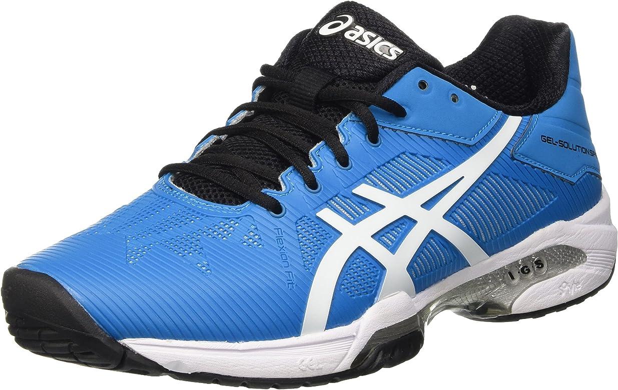 Asics Gel-Solution Speed 3, Zapatillas de Gimnasia para Hombre ...