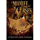 Midlife Curses: A Paranormal Women's Fiction Mystery (Witching Hour Book 1)