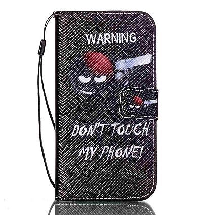 Amazon.com: Ttyug Wallet Flip Case for Samsung Galaxy S3 ...