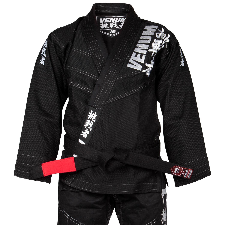 Venum Challenger 4.0 BJJ Kimono, Hombre