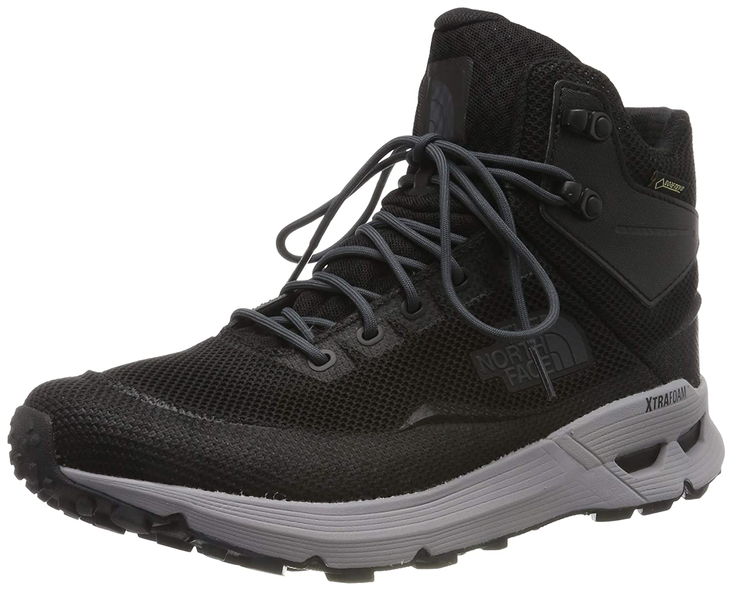 4ad9142ba THE NORTH FACE Men's M SAFIEN MID GTX High Rise Hiking Boots: Amazon ...