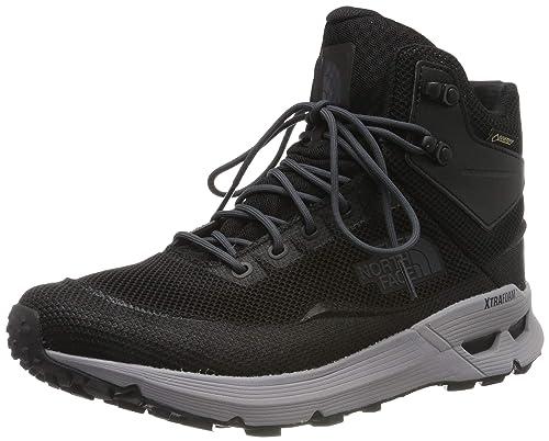 f8c2f03b600 THE NORTH FACE Men's M SAFIEN MID GTX High Rise Hiking Boots: Amazon ...