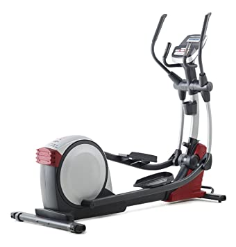 ProForm Bicicleta elíptica Smart Strider: Amazon.es: Deportes y ...