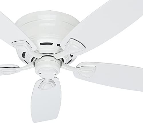 Hinter Fan 48″ Outdoor Hugger Ceiling Fan