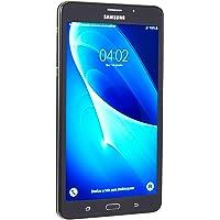 """Tablet, Samsung Galaxy Tab A, 8GB, 7.0"""", Preto"""