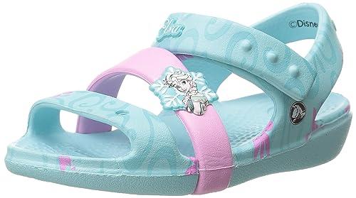 Buy crocs Girl's Keeley Frozen Fever