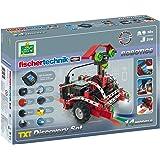 Fischertechnik - 524328 - Jeux de Construction - Robotics - Txt Discovery