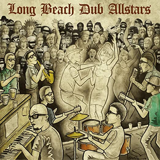 Long Beach Dub Allstars : Long Beach Dub Allstars: Amazon.fr: Musique