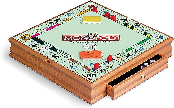 Compendio Monopoly y Cluedo: Amazon.es: Juguetes y juegos