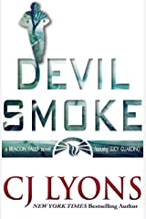 DEVIL SMOKE: a Beacon Falls Cold Case Mystery (Lucy Guardino Thrillers Book 8) Kindle Edition
