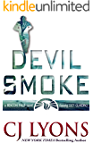 DEVIL SMOKE: a Beacon Falls Cold Case Mystery (Lucy Guardino Thrillers Book 8)