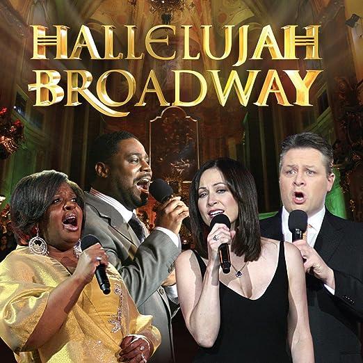 cd de jamily hallelujah gratis