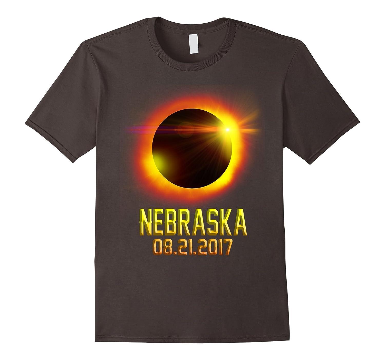 Nebraska Total Solar Eclipse 2017 shirt