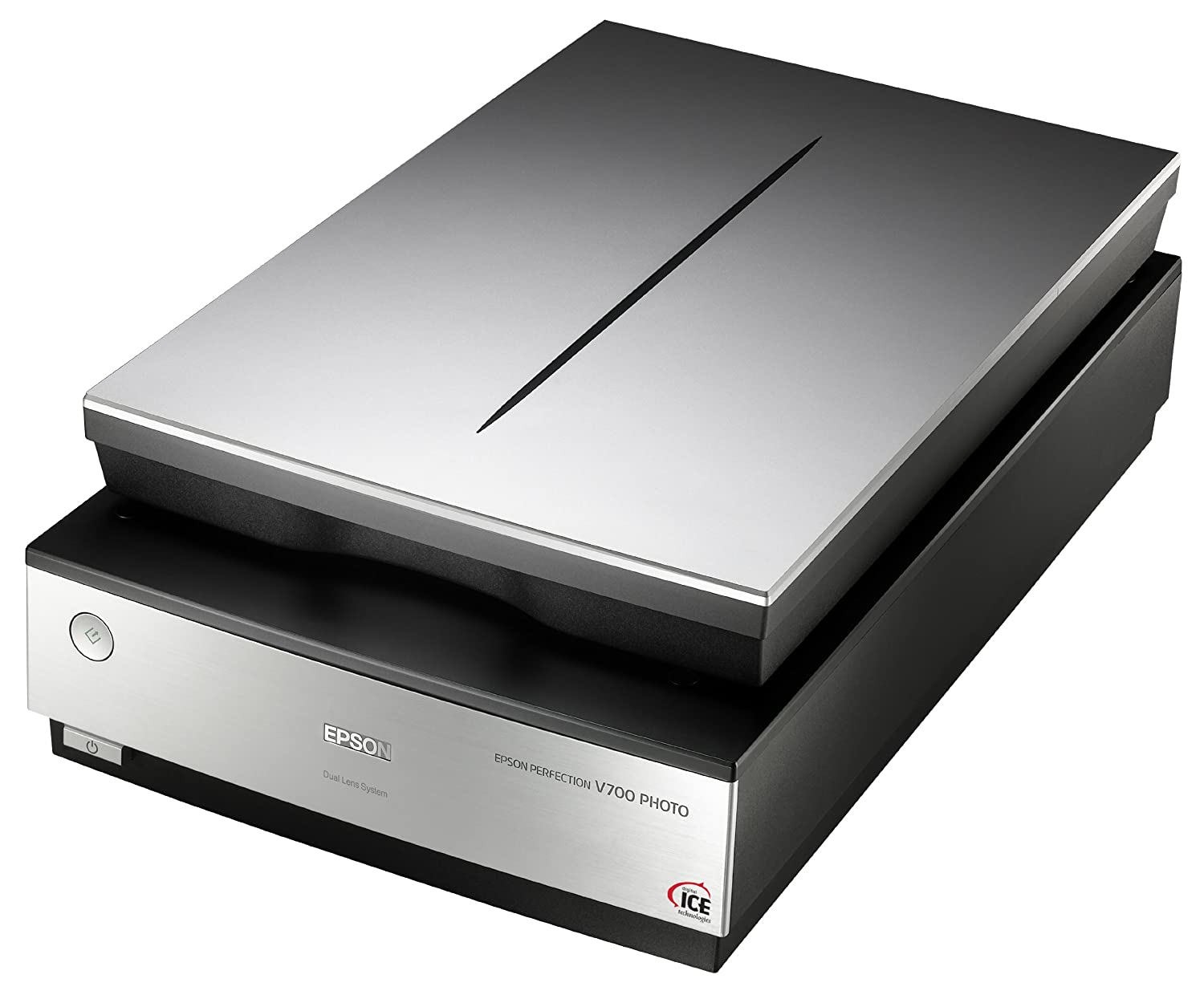 Epson Perfection 4990 Photo ICA Scanner Vista