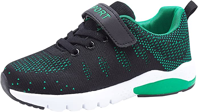 MAYZERO Kids Tennis Shoes Running