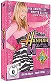 Hannah Montana - Die komplette dritte Staffel [4 DVDs]
