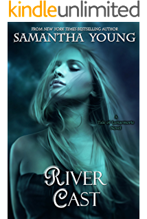 SLUMBER SAMANTHA YOUNG EPUB