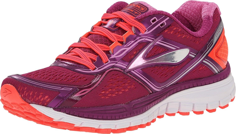 Brooks Zapatillas Deportivas Ghost 8 W Morado EU 44.5 (US 12): Amazon.es: Zapatos y complementos