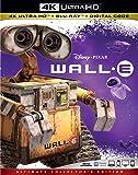 WALL-E [Blu-ray]