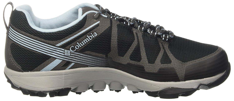 Columbia Damen Conspiracy V Outdry+1768041 Trekking- & Wanderhalbschuhe, Grau Schwarz, Grau Wanderhalbschuhe, (Oxygen) 838e09