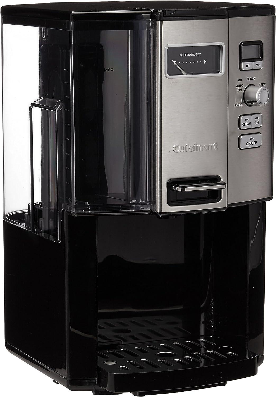 Amazon.com: Cuisinart DCC-3000FR Cafetera para 12 tazas a ...