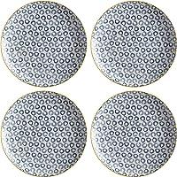Maxwell Williams 5251657 Laguna - Platos de porcelana