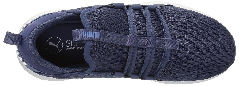 PUMA Woherren Mega Nrgy Blau Wn Turnschuhe, Blau Nrgy Indigo-Allure, 11 M US bbdc7f