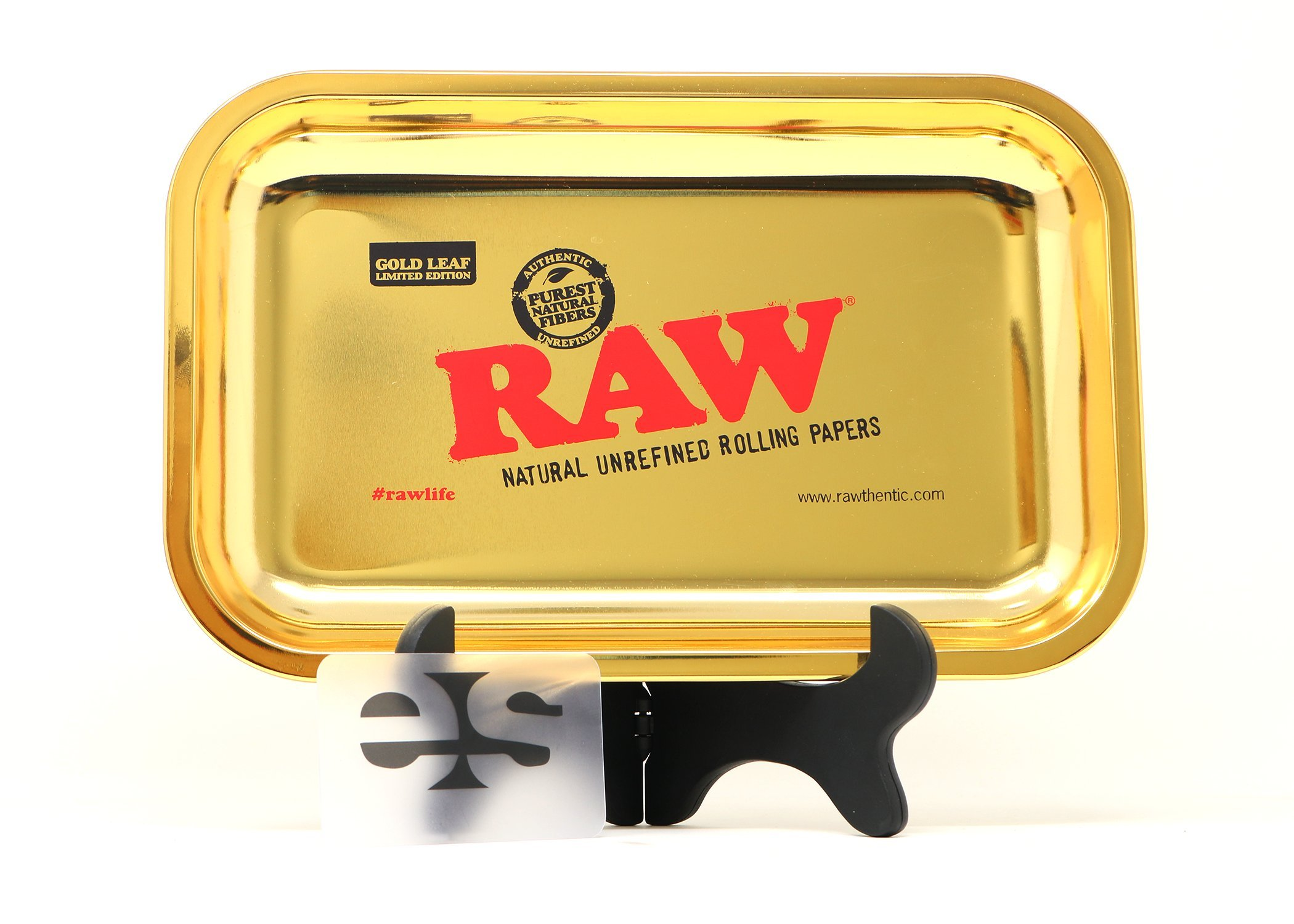 RAW Limited Edition Gold Tray (Large)