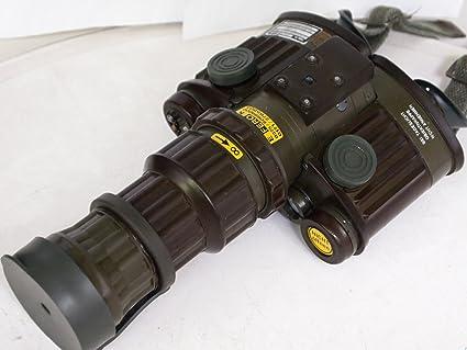 Beautiful Neue Objektiv-schutzkappe Fürs Fero 51 Bundeswehr Ir Nachtsichtgerät Fero51 Bw Binoculars & Telescopes
