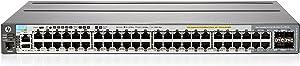 HP J9729A#ABA 2920-48G-PoE+ SWITCH
