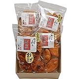 【 煎餅専門店 喜作 】 わざとこわし4種詰合せ・帰省土産に最適!