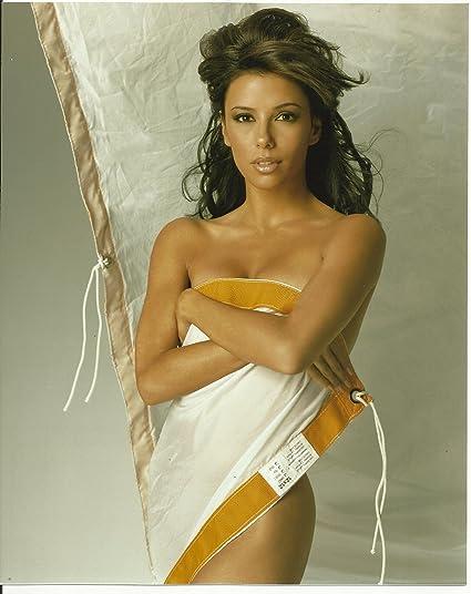 Desperate Housewives Eva Longoria Nude Pictures 8x10 Photo Desperate1005