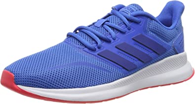adidas Falcon, Zapatillas de Trail Running para Hombre, Azul (True ...