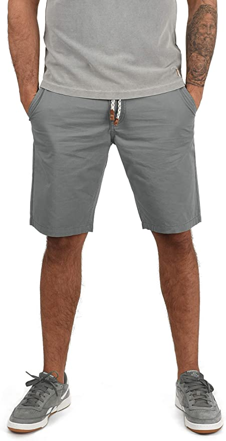 Blend Ragna Chino Pantalón Corto Bermuda Pantalones De Tela ...