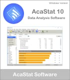AcaStat for Windows [Download]