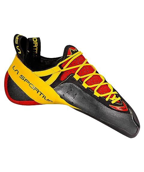 La Sportiva - Zapatillas de Escalada para Hombre: Amazon.es: Zapatos y complementos