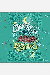Cuentos de buenas noches para niñas rebeldes 2 Audible Audiobook