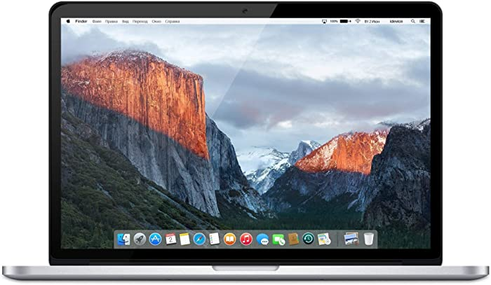 The Best Apple Macbook Pro 15 With Retina Display
