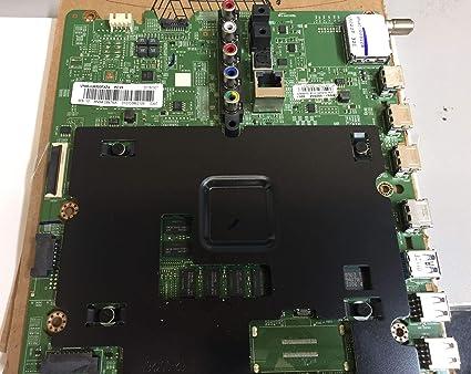 Amazon com: Samsungs BN94-08476A Main Board for UN40JU6500FXZA