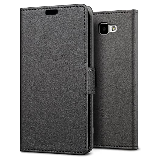 6 opinioni per Custodia LG K4 2016, SLEO [Premium Portafoglio Protettiva] Wallet Cover LG K4