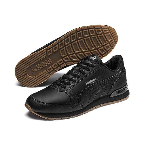 PUMA Unisex Erwachsene St Runner V2 Full L Sneaker