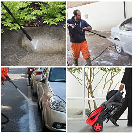 Goplus Pressure Washer