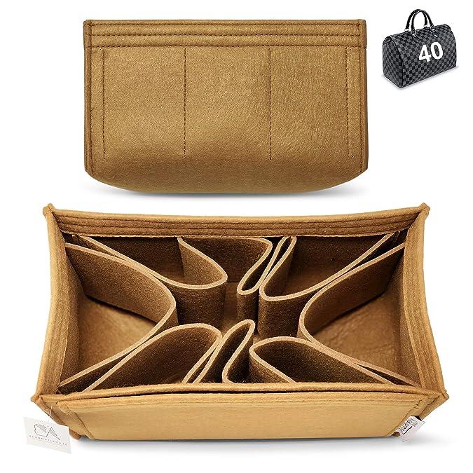 Amazon.com: LV - Organizador de bolso para Speedy 30 35 40 ...
