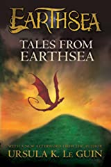 Tales from Earthsea (The Earthsea Cycle Series Book 5) Kindle Edition